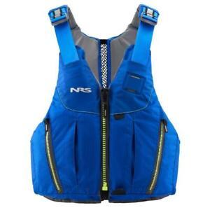 NRS OSO Life Jacket PFD Recreation Kayak Life Jacket, US Coast Guard Approved