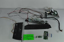 DYNEX DX-32LD150A11 Small Parts Repair Kit TCON;SPEAKERS;LVDS CABLE;CONTROLS;IR