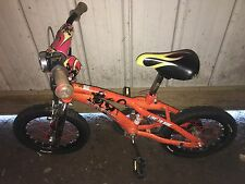 Dynacraft Harley Davidson Kids Bicycle Model 8514-39