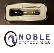 TEMPORARY ANCHORAGE DEVICE Orthodontic Micro Implant Kit W/ 10 Mini Screws