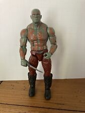 Marvel Legends Guardians of the Galaxy Groot BAF Wave DRAX the Destroyer Figure