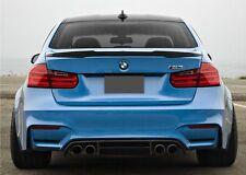 Spoiler posteriore alettone carbonio BMW F30 F80 M3 serie 3