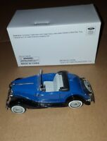 NATIONAL MOTOR MUSEUM 1/32 SCALE 1934 FORD ROADSTER V8