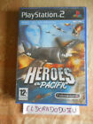 ELDORADODUJEU > HEROES OF THE PACIFIC Pour PLAYSTATION 2 PS2 VF COMPLET