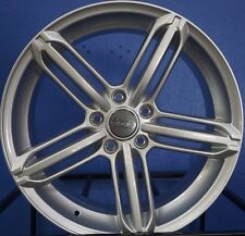 "19"" Audi A7 A6 A5 A4 S7 S6 S5 S4 Rims Q5 S LINE SQ5 RS 5 Arm Peeler Wheels"