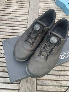 Ecco Golf Biom G3 GORE-TEX BOA Men's Golf Shoes UK 8-8.5/EU 42