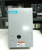 * NIB  Siemens Lighting & Heating Contactor  277/240V Cat# LEN01C006277A VR-003