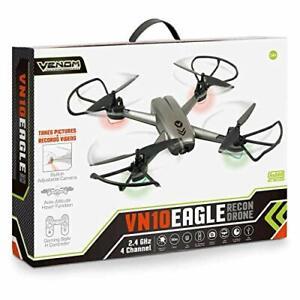 Venom Remote Control - VN10 Eagle Recon Drone