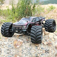 JLB Racing 2.4G Cheetah 4WD 1/10Scale RC Car Truck 80km / h High Speed Buggy RTR