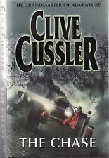 Clive Cussler - The Chase, an Isaac Bell mystery (Hardback, 2007)