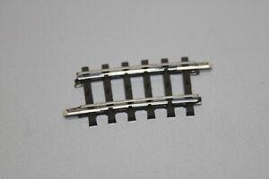 Märklin 2224 Curved Track 7°R =3 60mm K Track Gauge H0