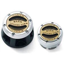 Warn 20990 4WD Premium Manual Locking Hubs