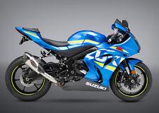 17 Suzuki GSXR 1000  ECU flash and Yoshimura Alpha exhaust !!!!