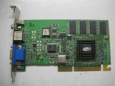 Ati Xpert2000 PN 109-68100-00 32mb AGP