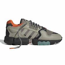 Tomar un baño Timor Oriental mental  Zapatillas deportivas de hombre marrones adidas | Compra online en eBay