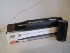 TEMPTU RETOUCH HIGHLIGHTER SOFT FOCUS FINISH 303 BRONZE .63 OZ