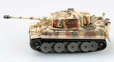 Easy Model Tiger I Middle Mittel s.Pz.Abt.508 Italy 1944 1:72 Trumpeter Modell