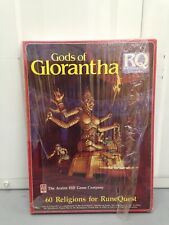 RUNEQUEST Les Dieux de Glorantha-Avalon Hill Games-SEALED-très rare