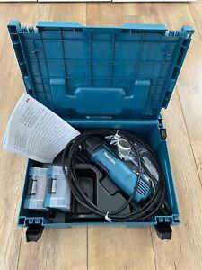 Makita Multifunktions-Werkzeug TM3010CX4J, blau NEU u. OVP