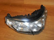 APRILIA RS125 RS4 125 OEM MAIN HEADLAMP HEADLIGHT UK SPEC INC. BULBS 2011-2016