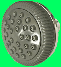 SHOWER BLASTER DRENCHER 5 gpm HIGH PRESSURE SHOWERHEAD. SHOWERBLASTER SINCE 2004