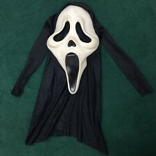 VTG Easter Unlimited Scream Ghostface Halloween Mask 1990's Vanilla Scent China