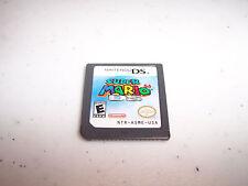 Super Mario 64 (Nintendo DS) Lite DSi XL 3DS 2DS Game