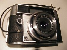 Kamera von Agfa Optima III-Kamera mit Funktion aus den 1960 Jahren