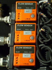 New listing New! All Stainless Regal Joint Flow Monitor Control Manifold Fs-10 Fs-30 Smc Vxz