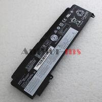 NEW 2065mAh 00HW025 00HW024 Battery For Lenovo T460s 01AV405 01AV406 SB10J79004