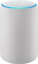 Amazon - Echo Plus (2nd Gen) Smart Speaker with Alexa - Sandstone