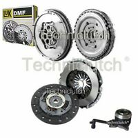 2 PART CLUTCH KIT AND LUK DMF WITH CSC FOR FORD TRANSIT PLATFORM/CHASSIS 2.0 DI