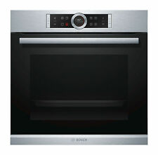 Bosch Stainless Steel Electric Ovens