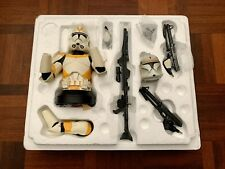 Star Wars bust Gentle Giant Episode III Clone Trooper Utapau Deluxe