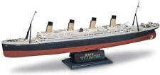 """Revell RMS Titanic 1/570 Scale (18.5"""" Long) Plastic Model Kit 85-0445"""