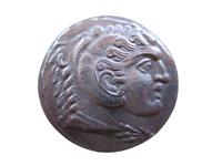 Grecque Antique, Macédoine, Philippe III Arrhidée, Drachme 💥Réamorçage💥