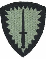 Special Operations Command Europe ACU Patch with Fastener (PV-SOPER/E)