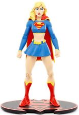 DC Direct Superman / Batman Series 5 Vengeance 2 SUPERGIRL Action Figure 2008