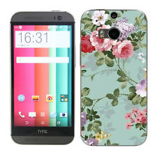 Soft TPU Silicone Case For HTC One M8 M8S Protective Back Covers Skins View