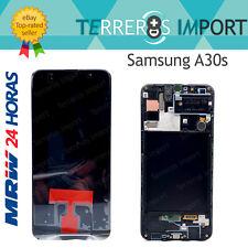 Pantalla Completa LCD Amoled Original Samsung Galaxy A30s SM-A307FN A307FN A307F