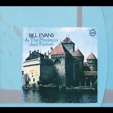 Bill Evans - At The Montreux Jazz Festival Nuevo CD
