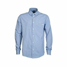 Armani Men's Regular Casual Shirts & Tops