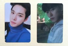 NCT 2018 Empathy Official Photocard Photo Card -  Doyoung (Reality + Dream Ver.)
