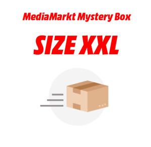 Wundertüte Mystery Media Markt Box Aktion Mindestens 2000€ UVP Warenwert