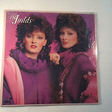 "The Judds Wynonna and Naomi RCA Mini LP Vinyl 12"" MHLI-8515 1984 Record Country"
