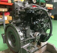 4TNV98 or 4TNV88 YANMAR INDUSTRIAL DIESEL ENGINE REMANUFACTURED $8250