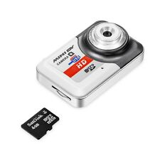 HD 1280*1024 Ultra Portable Mini Camera Video Recorder Digital Small Cam Support