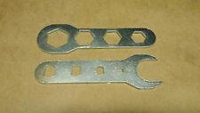 Delta, Powermatic, SCMI, shaper wrench set NEW