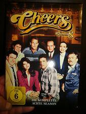 DVD ★ Cheers 8. Staffel Deutsch