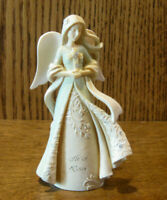 Foundations #6006380 EASTER ANGE by Karen Hahn NEW from Retail Store  NIB Enesco